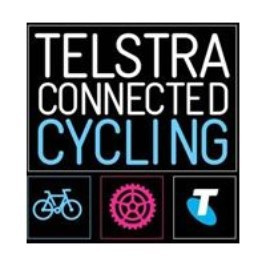 Team Telstra Connected Cycling