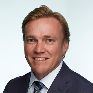 Simon Goyder